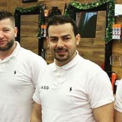 Ahmad Ashzarda - ASGrooming