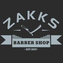 Zakks Barbers, Unit 3 Skyline Drive, Harmony Hill Shopping Centre, BT27 4HP, Lisburn, Northern Ireland