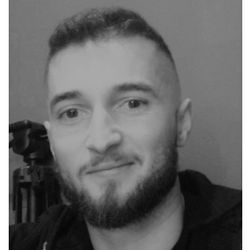 Patrick Novo - Zakks Barbers