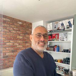 Shaun - FnS Barbers