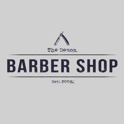 The Demon Barber Shop, 84 seaside, BN22 7QP, Eastbourne