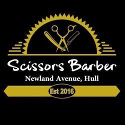 Scissors Barber, Newland Avenue, 203, HU5 2EN, Hull