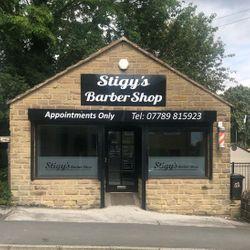 Stigys Barbershop, 124 Wortley Road, Sheffield