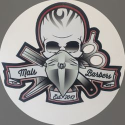 Mals Barbers And Body Piercing, 35 Church Square Sion Mills, 35, BT82 9HD, Strabane