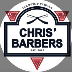 Chris' Barbers, Chris' Barbers, Main Road, Llantwit Fardre, CF38 2HF, Pontypridd