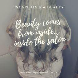 Escape Hair And Beauty, 16 Kirk Gate, NG24 1AB, Newark