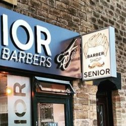 Senior Barbers, 17 Belmont Rd, Astley Bridge,, BL1 7AF, Bolton