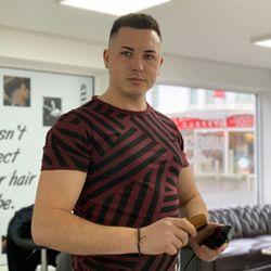 Flavius Gîțai - Elegance Barbers
