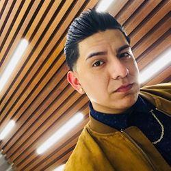 Jorge Vasquez - Arcade Hair Salon