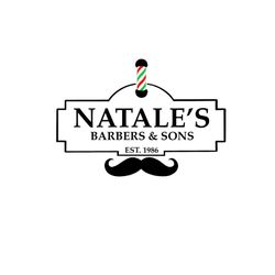 Natale's Barbers & Sons, 1a Wesley street, NP44 3LX, Cwmbran