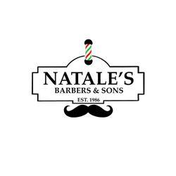 Mario Natale - Natale's Barbers & Sons