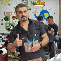Pishtiwan Kadir - Pk Barber & hair salon