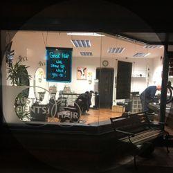 Just Gents barbershop, 169 Sandy Row, BT12 5ET, Belfast