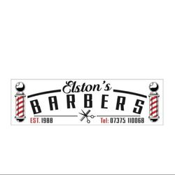 Elston's Barbers, Park Street, 14, CF37 1SN, Pontypridd