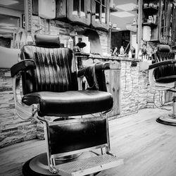 Jo's Barber, Cavell Street, 8, E1 2HP, London, London