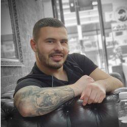 Vasi - Jo's Barber