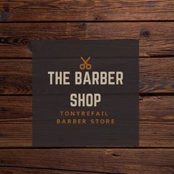 The Barbershop Tonyrefail, 42 Mill Street, CF39 8AA, Porth