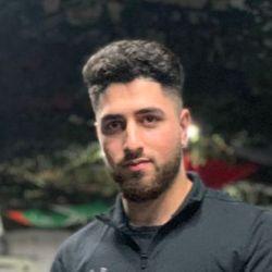 Hassan - V.I.B Barber                       VIB