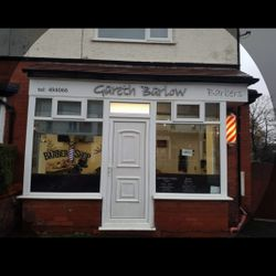 Gareth Barlow Barbers, 646 Chorley Old Road, 01204 494066, BL1 6BH, Bolton