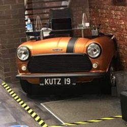 Kutz, 41 Crellin Street, LA14 1DS, Barrow-in-furness, England