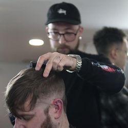 Josh - Solo Hairdressing For Men