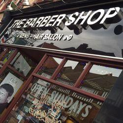 The  Barbershop, 947 Brighton road, CR8 2BP, Purley, Purley