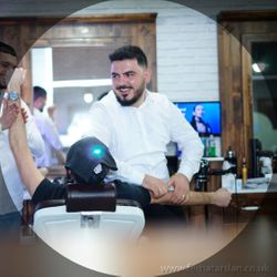 Mehmet Kulhas - Barber Station