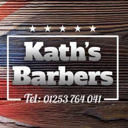 Kath's Barbers, 27, Hawes side lane, FY4 4AP, Blackpool