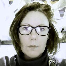 Joanne Nuttal - Kath's Barbers