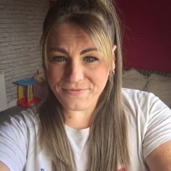 Becky Kendall - Kath's Barbers