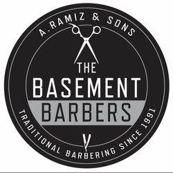 The Basement Barbers, 23 potter street Bishops Stortford, CM23 3UH, Bishop's Stortford