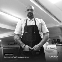 Anthony Ramiz - The Basement Barbers