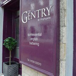 The Gentry @ Highgate, 104 Highgate, LA9 4HE, Kendal