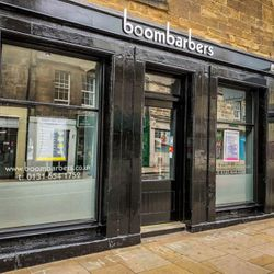 Boombarbers Dalkeith, High Street, 8, EH22 1HR, Dalkeith