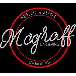 McGraff Barbering, 280 Byres Road, G12 8AW, Glasgow, Scotland