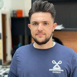 Ramon - Aventura's Barbers