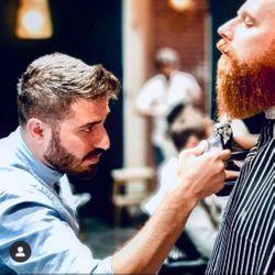 Mesut G. - Baba Barbers