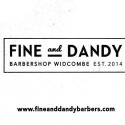 Fine & Dandy Barbershop, 4 Prior Park, Widcombe,, BA2 4NG, Bath, England