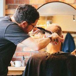 Robbie - Fine & Dandy Barbershop