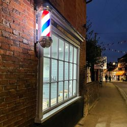 CANNONS CUTS, 86 Dunstable street  Ampthill, MK45 2JP, Bedford