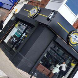 Turkish Barbers Club Kings Heath, Alcester Road South, 53, B14 7JQ, Birmingham