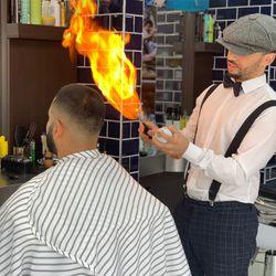 Mo ( New Shop ) - Turkish Barbers Club Kings Heath