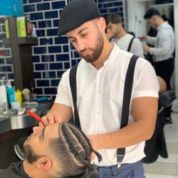 Shada (Corner Shop ) - Turkish Barbers Club Kings Heath