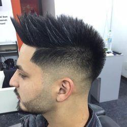 Vasile - Lemon street Barbers Truro