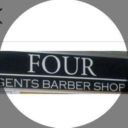 FOUR GENTS BARBER SHOP, 4 Sim Balk Lane, Bishopthorpe, YO23 2QQ, York