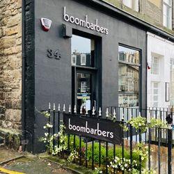 Boombarbers Broughton, 34 Broughton Street,, EH1 3SB, Edinburgh