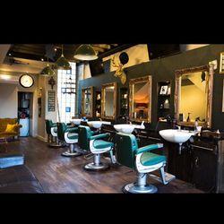 Barber Room London, Windmill Hill, 39, EN2 7AE, Enfield, Enfield