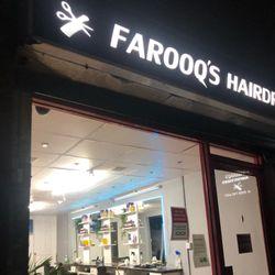 Farooq's Hairdressers, Bowrons Avenue, 1A, HA0 4QS, Wembley, Wembley