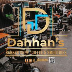 Dahhan Barbers, dahhans, fountain house,Western way, EX1 2DE, Exeter