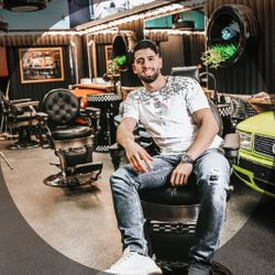 Sami Dhahran - Dahhan Barbers